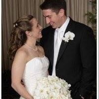 mike-chernoff-wife-sarah-chernoff-wedding