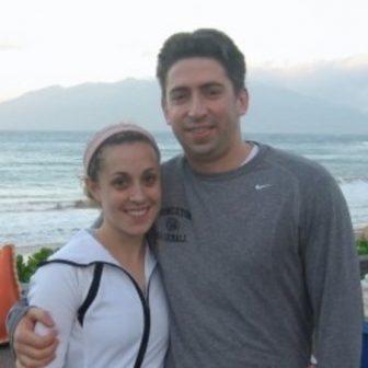 Sarah Chernoff MLB Mike Chernoff's Wife