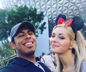 Courtney Byrd Nfl Roberto Aguayo S Girlfriend Bio Wiki
