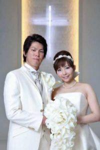 saho-narushima-mlb-kenta-maeda-wedding-pic