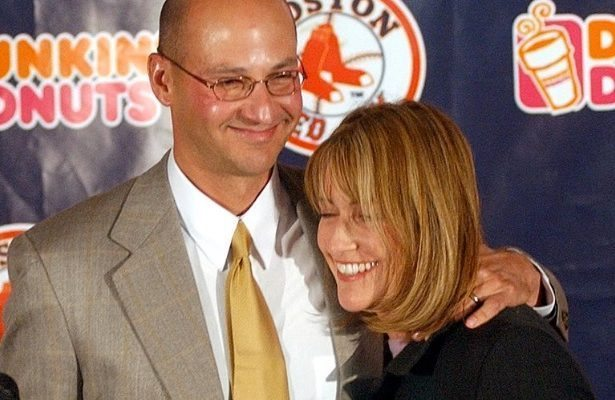 Jacque Lang MLB Terry Francona's Wife