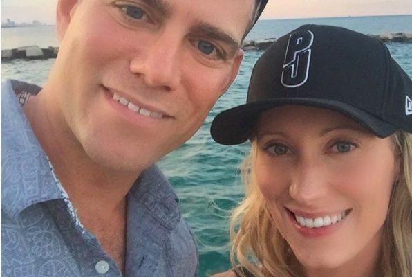 Marie Whitney Epstein MLB Theo Epstein's Wife