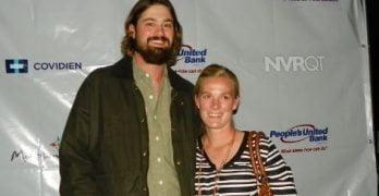 Katie Miller MLB Andrew Miller's Wife