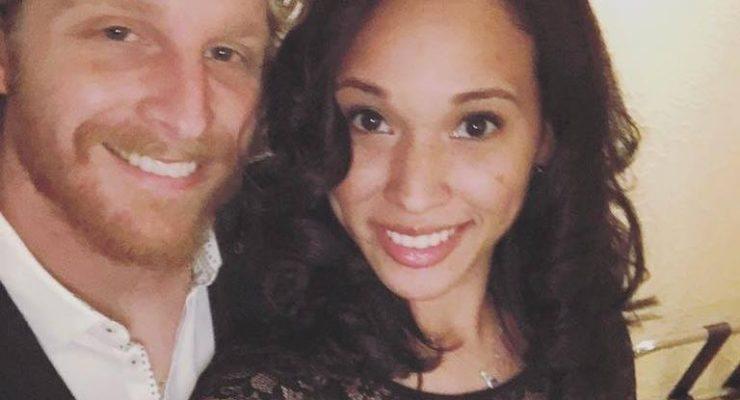 96e0c6eafb2 Kyrstin Beasley NFL Cole Beasley's Wife (Bio, Wiki)