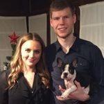 Anna Sonka NBA Davis Bertans' Girlfriend