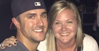 Meredith Chisenhall MLB Lonnie Chisenhall's Wife