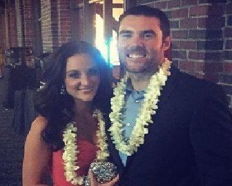 Natalie Szczur MLB Matt Szczur's Wife