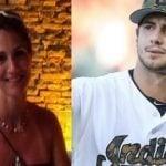 Cary Merritt MLB Bryan Merritt's Mother