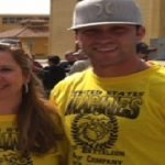 Roanna Naquin MLB Tyler Naquin's mother