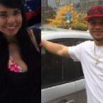Astrid Ochoa MLB Willson Contreras' Girlfriend