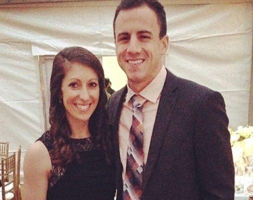Krista Bailey NFL Dan Bailey's Wife