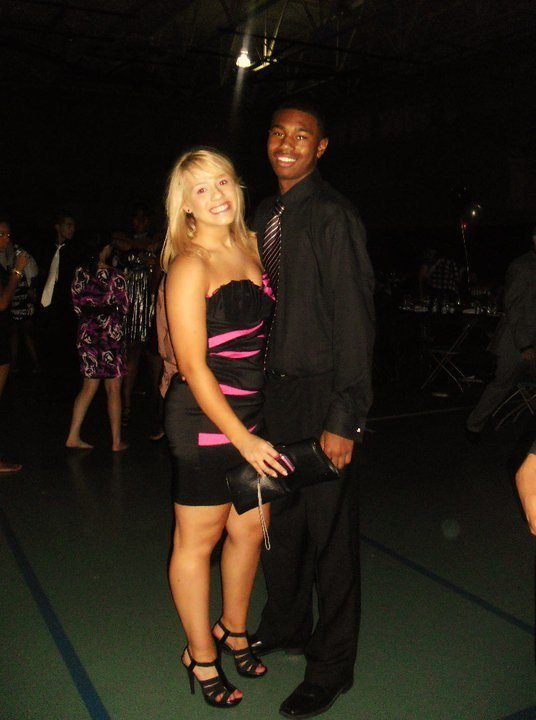 Alaina Anderson NBA Derrick Rose's New Girlfriend (Bio, Wiki)