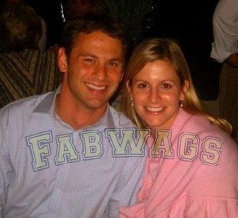 Merrill Muckerman Hoyer MLB Jeb Hoyer's Wife