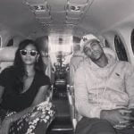 jordan-clarksons-girlfriend-chanel-iman-picture