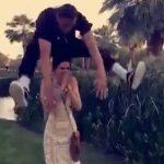 jordan-clarksons-girlfriend-kendal-jenner-pics