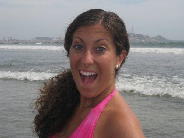 Krista Bailey NFL Dan Bailey's Wife (Pics, Bio, Wiki)
