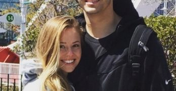 Hailey Pince NBA Larry Nance Jr's Girlfriend