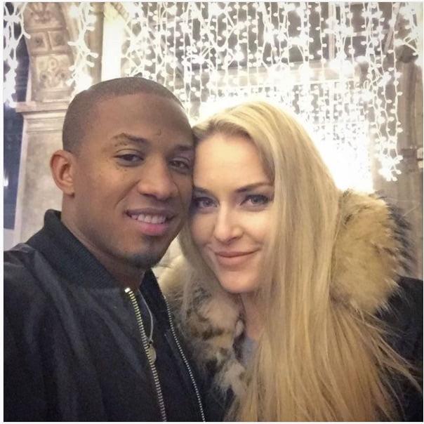 Kenan Smith Lindsey Vonn S New Boyfriend Bio Wiki