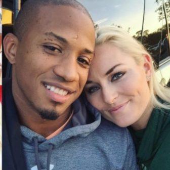 Kenan Smith Lindsey Vonn's boyfriend