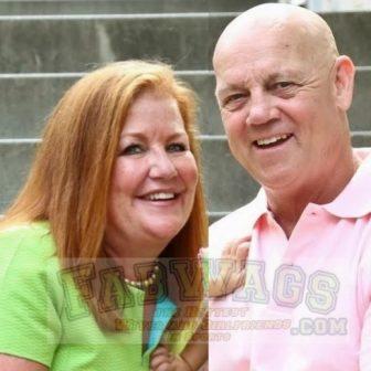 Bernice Rowe NHL Tom Rowe's Wife