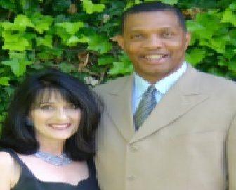 Suzanne Harris NBA Alvin Gentry's Wife