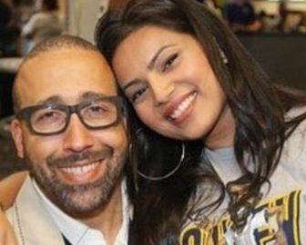 Natasha Sen Fizdale NBA David Fizdale's Wife