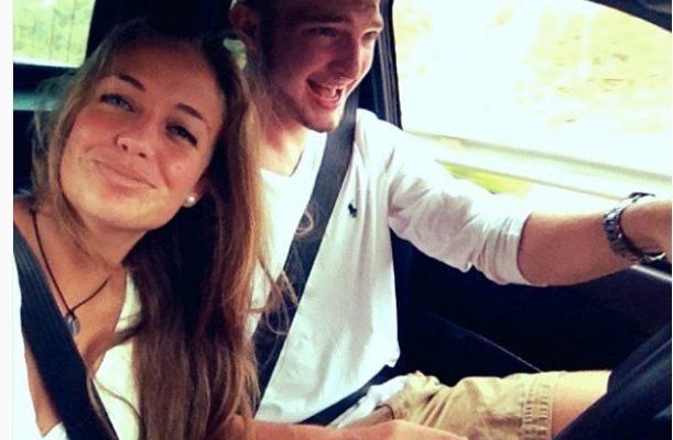 Marta Diaz NBA Somantas Sabonis' Girlfriend