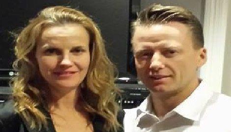 Nicole Gulutzan NHL Glen Gulutzan's Wife