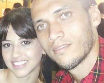 Simone Neto Chapecoense Neto's Wife