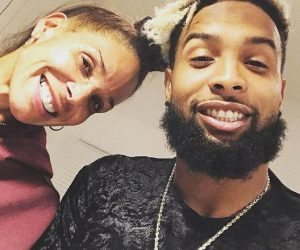 American University Address >> Heather Van Norman NFL Odell Beckham's Mother (Bio, Wiki)