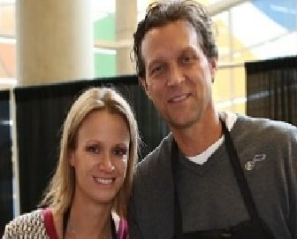 Amy Snyder NBA Quin Snyder's Wife