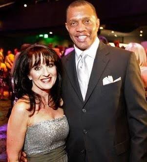 Suzanne Harris NBA Alvin Gentry's Wife (Bio, Wiki)