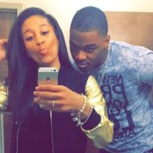 Meet  Amari Cooper's Girlfriend Destiny Jones