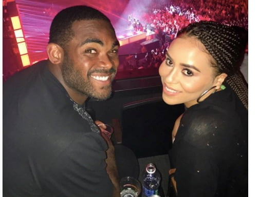 Meet Brandon Graham's Wife Carlyne Graham