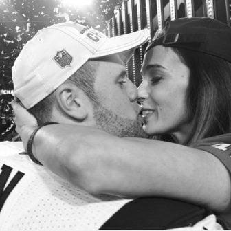 Jennifer Develin NFL James Develin's Wife