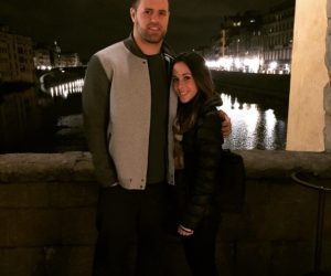 Ashley Boccio NFL Chris Hogan's Wife (Bio, Wiki, Photos)