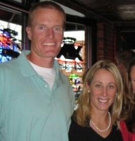 Elizabeth Fassel NFL John Fassel's Wife