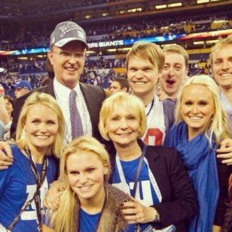 7 Facts About John Mara's Wife Denise Mara