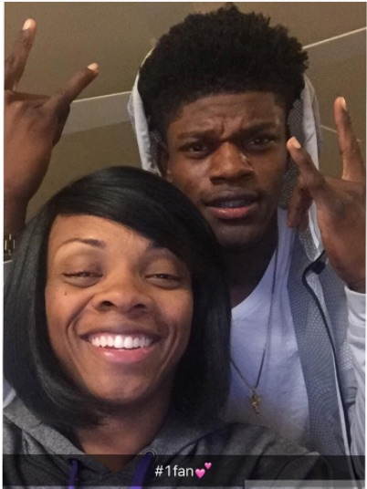 lamar_jackson_mom_felicia_james_photo