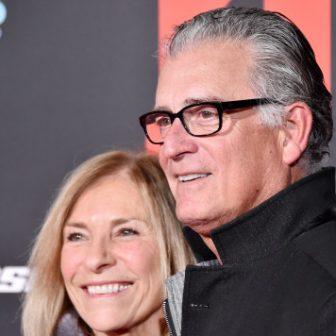 Gail Pereira NFL Mike Pereira's Wife