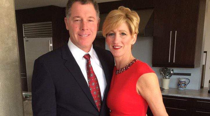 Meet  Pat Shurmur's Wife Jennifer Shurmur
