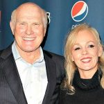 Terry Bradshaw Wife,Tammy Bradshaw