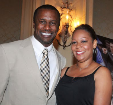 Willie Taggart's Wife Taneshia Taggart