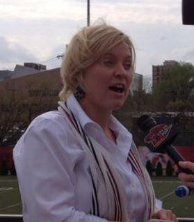 Julie Rhule