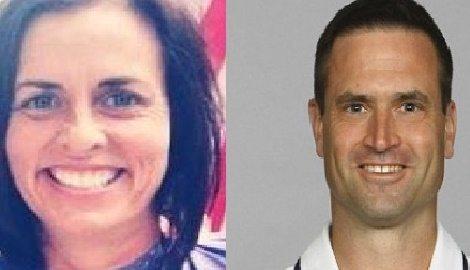 Debbie Priefer NFL Mike Priefer's Wife