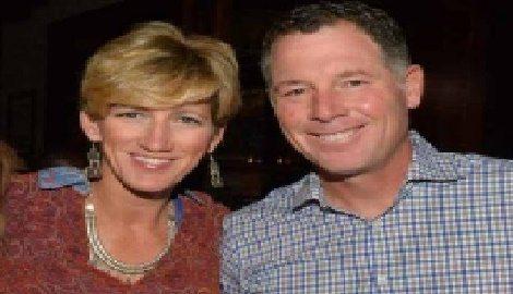 Jennifer Shurmur NFL Pat Shurmur's Wife
