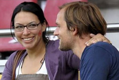 Meet Coach Thomas Tuchel's Wife Sissi Tuchel