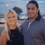 Kerra Schroeder NFL David Bakhtiari's Girlfriend