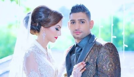 Faryal Makhdoom Broxer Amir Khan's Wife