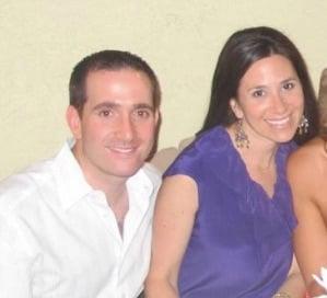 Mindy Friedman Roseman NFL Howie Roseman's Wife